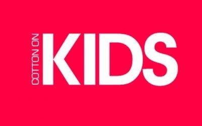 COTTON:ON KIDS