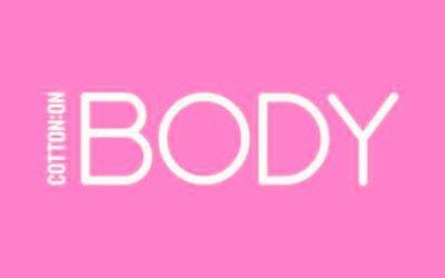 COTTON:ON BODY